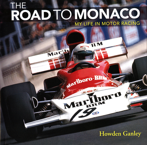 Howden Ganley Biography