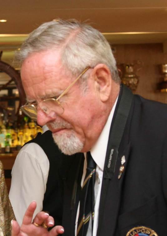 Peter Westbury