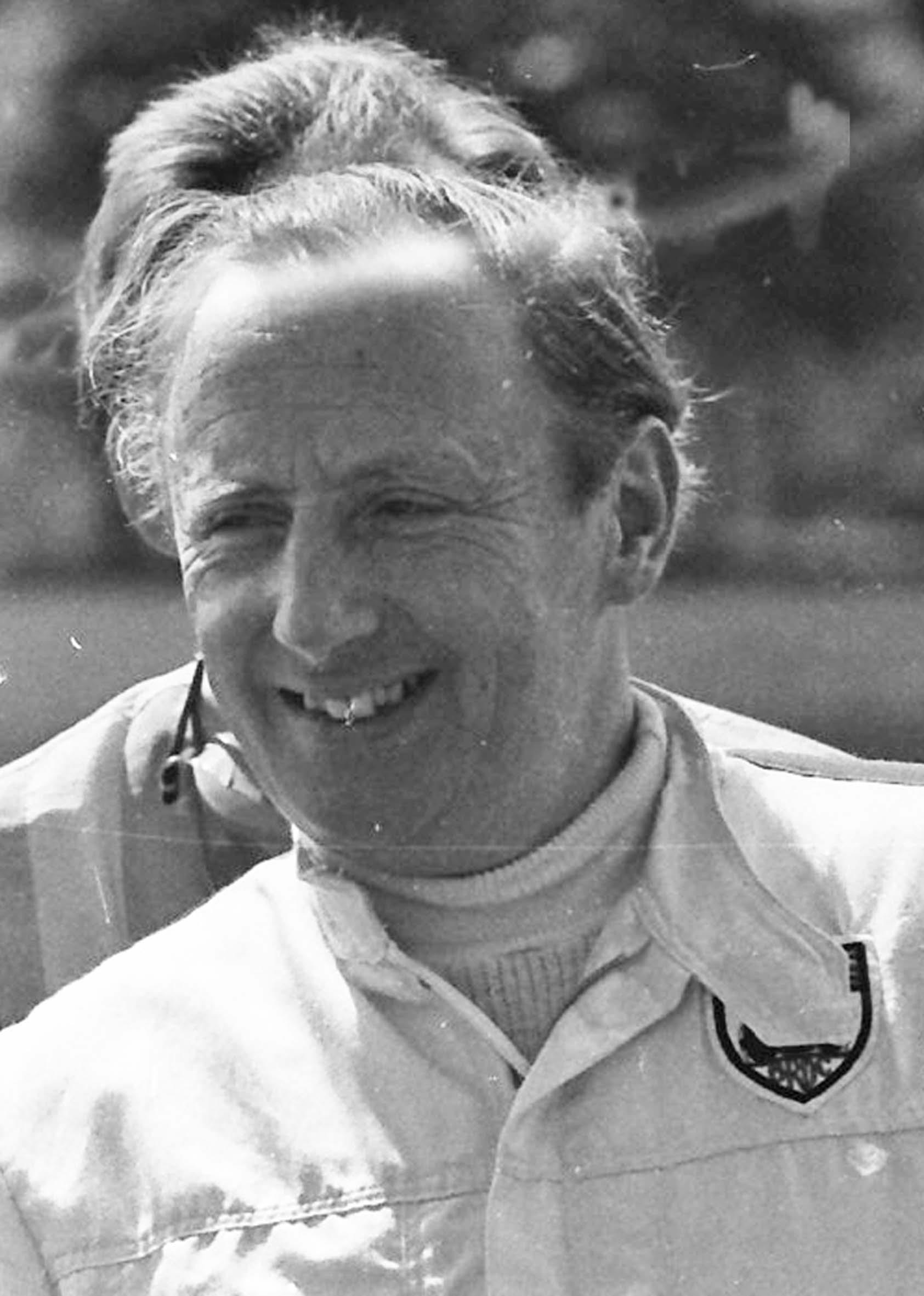 Michael MacDowel