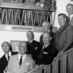 The F1-GPDC Founding Members