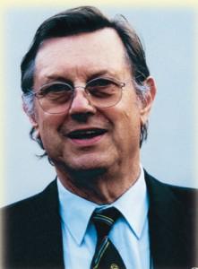 Theo Huschek