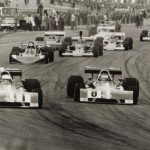 Zolder in first position | F1-GPDC