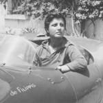 Maria Teresa de Filippis | F1-GPDC