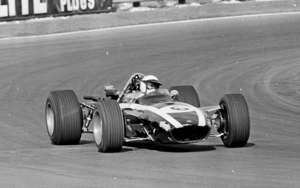 Brian Redman On Retirement And His Come Back F1 Gpdc