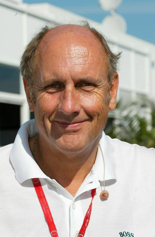 hans joachim stuck our new vice president f1 gpdc. Black Bedroom Furniture Sets. Home Design Ideas